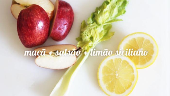 juicing maca salsao limao